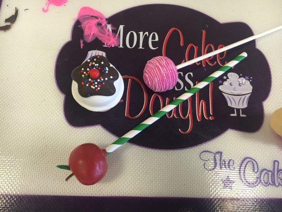 Cakewalk Bakery & Cafe: photo1.jpg