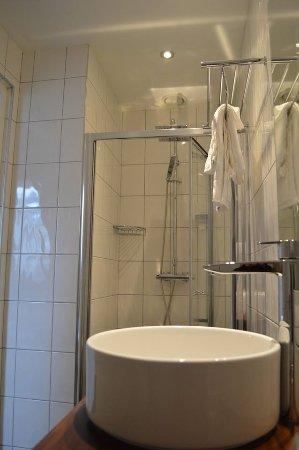 Forde, Noruega: New Rooms