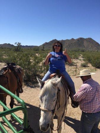 Queen Creek, Arizona: MD Ranch