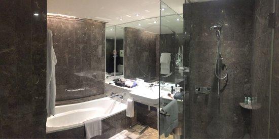 Grand Hyatt Melbourne: Perfect