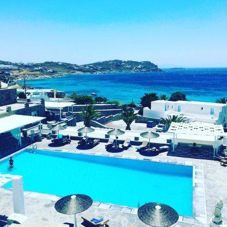 Manoulas Mykonos Beach Resort Photo0 Jpg