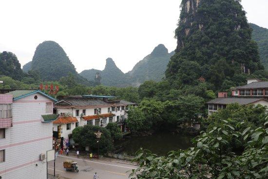 Foto de Li River Hotel (Decui Road)