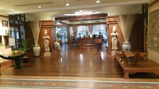 Sokha Angkor Resort: 速卡吴哥度假酒店