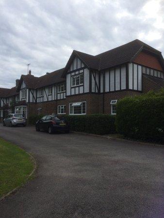 The Manor House: photo0.jpg