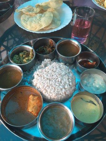Karthiyayini Hotel: photo1.jpg