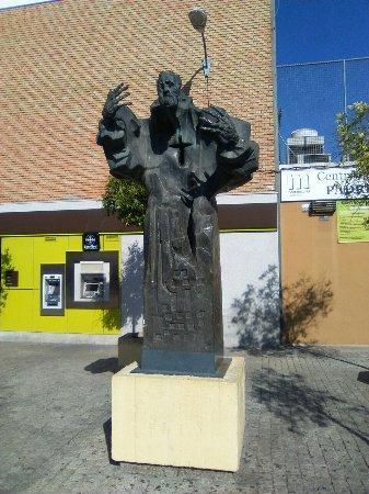 Parroquia de San Francisco Javier