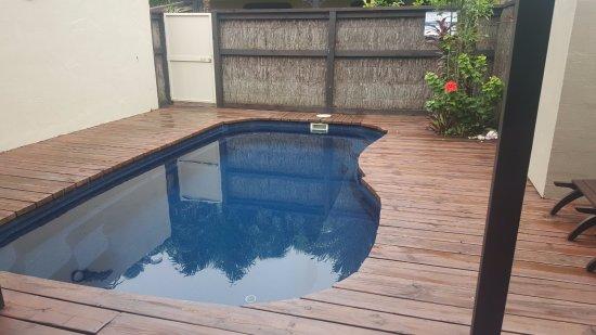 Titikaveka, Islas Cook: Personal Pool