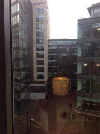 DoubleTree by Hilton Manchester Piccadilly: photo2.jpg