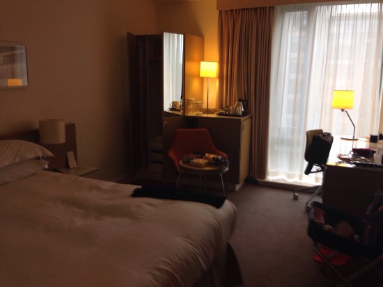 DoubleTree by Hilton Manchester Piccadilly: photo4.jpg
