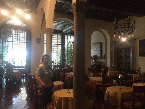 Hotel Monna Lisa : photo0.jpg