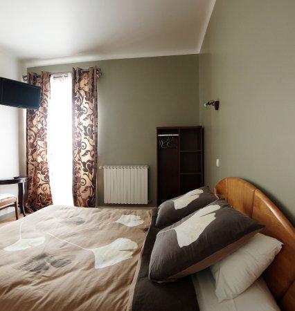 Les Chambres d 'Hôtes du Sillon