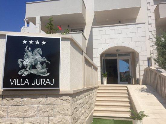 Villa Juraj