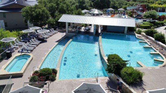 Sonesta Hotel Lakeway Tx
