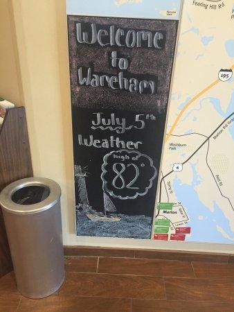Wareham, ماساتشوستس: photo2.jpg