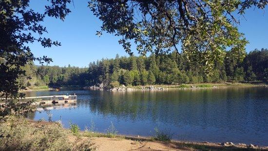 Goldwater Lake: photo0.jpg