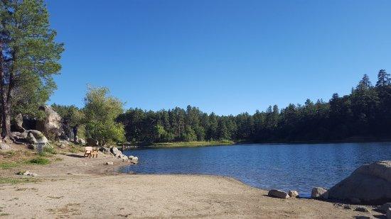 Goldwater Lake: photo1.jpg