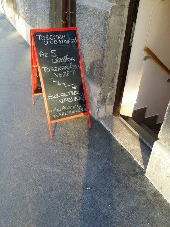 Toscana Club