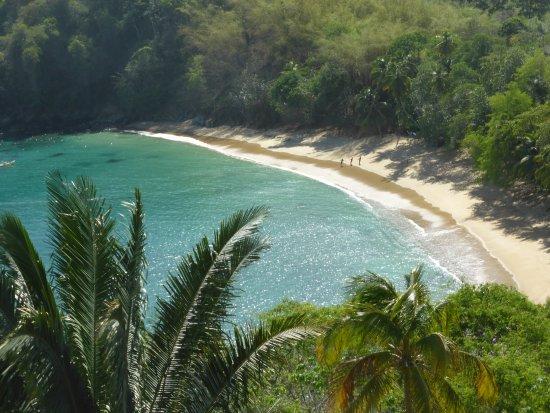 Castara, Tobago: Englishman's Bay