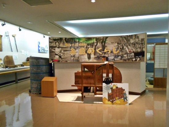 Itokoku History Museum