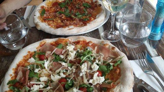 Osteria Di Vino: 20160709_124939_large.jpg