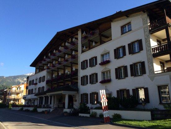 Adula Hotel: photo2.jpg