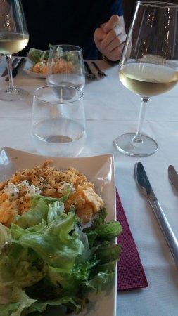 Restaurante Sarrazola: 20160706_201226_large.jpg