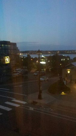Four Points by Sheraton Halifax: 20160705_212824_large.jpg