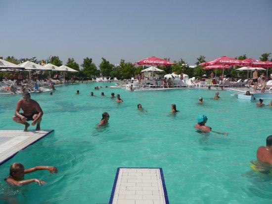 Mys Dobroy Nadezhdy Akvapark