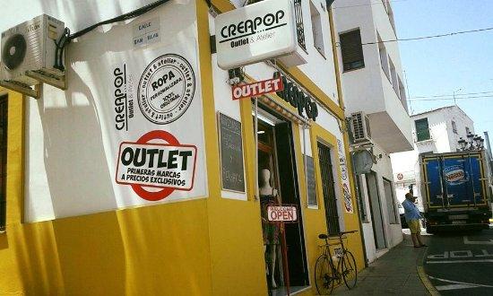 Creapop Outlet & Atelier
