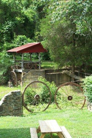 Oak Ridge North Carolina Restaurants