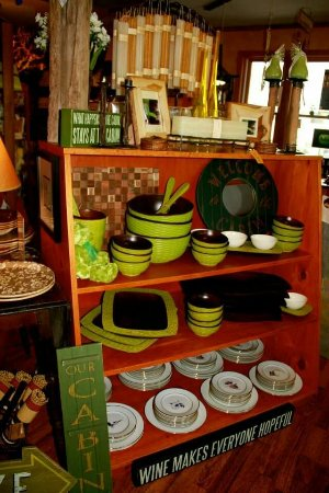 Adirondack Trails Store
