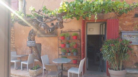 Restaurant La Treille