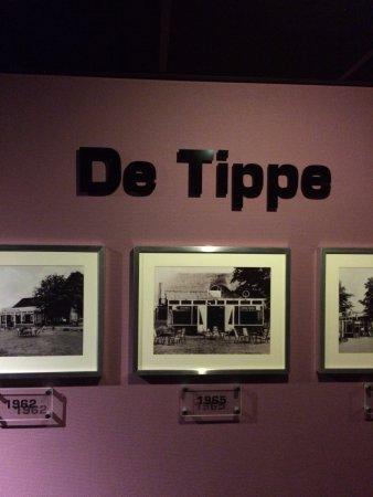 Hotel De Tippe