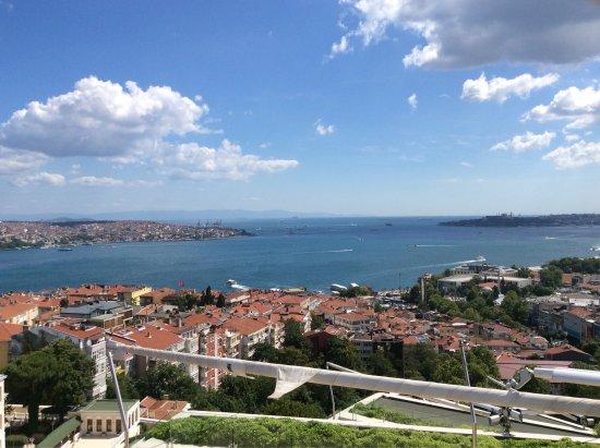Conrad Istanbul Bosphorus: photo0.jpg