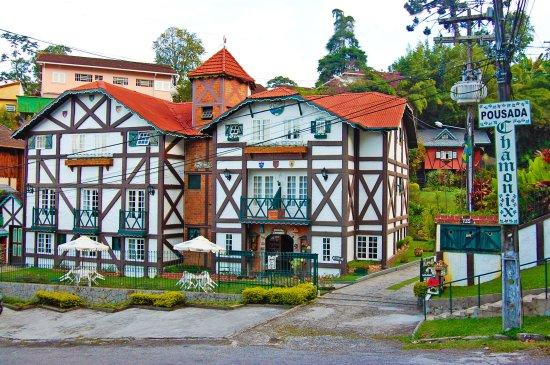 Photo of Pousada Chamonix Teresopolis