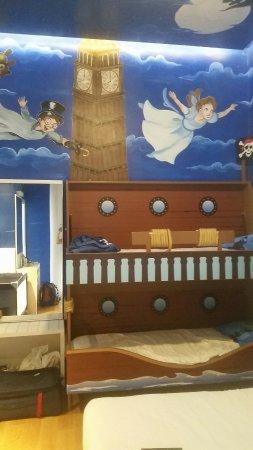 Hotel Gambrinus Mare: 20160626_181251_large.jpg