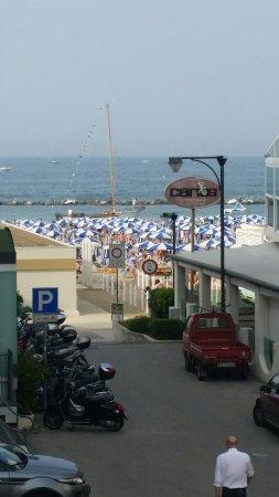 Hotel Gambrinus Mare: 20160625_180914_large.jpg