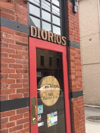 DiOrio's Pizza and Pub
