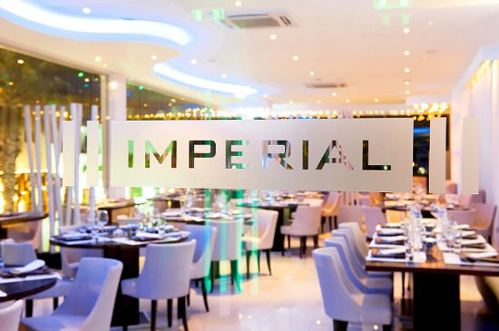 Imperial Chinese Restaurant: Imperial Chinese Paphos