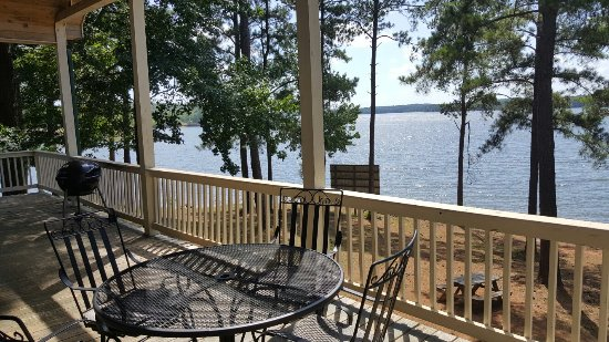 LaGrange, GA: Highland Marina Resort
