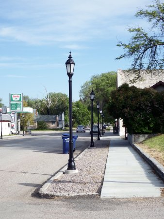 Main Street, McCammon