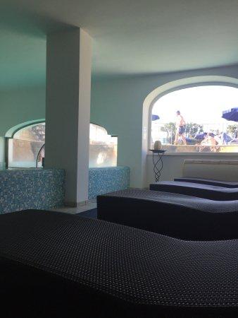 Soggiorno luglio 2016 - Picture of Park Hotel Terme Michelangelo ...