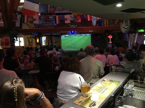 Bolquere, France: Euro 2016