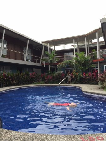 Hotel Arenal Rabfer: photo1.jpg