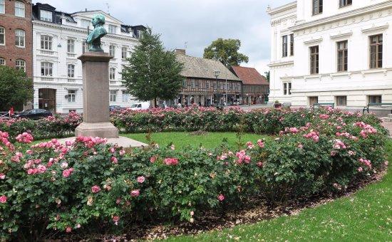 Lundagård Park
