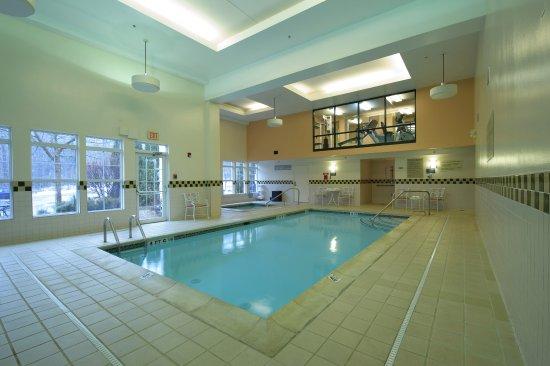 D. Hotel & Suites: Pool