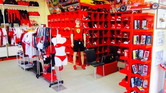Start N Go Gadget Store Picture Of Start N Go Fiorano Modenese