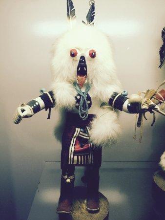 Frisco Native American Museum