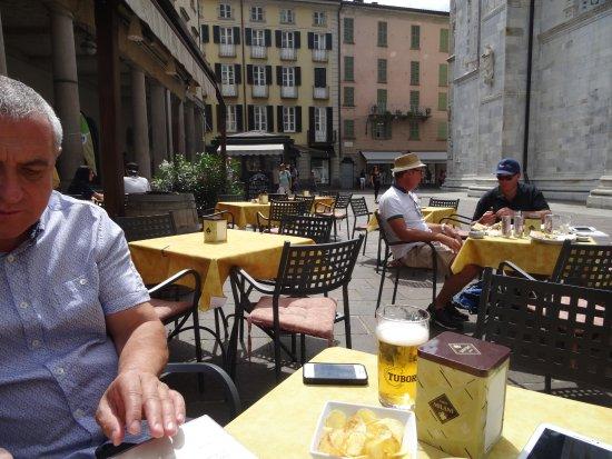 Tagliere di formaggi picture of bar gelateria ai portici for Bar ai portici
