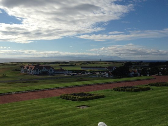 Turnberry, UK: photo1.jpg